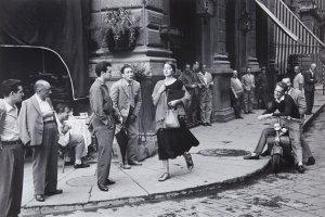 Ninalee Allen Craig, the beauty in Ruth Orkin's famous photo…