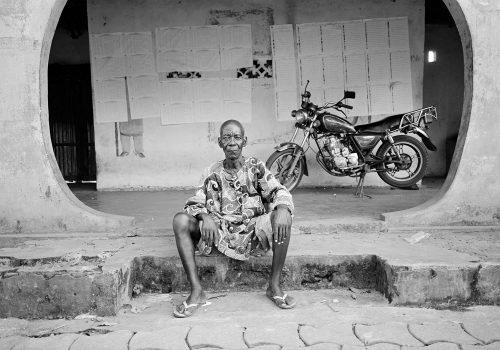 Pierre Z. Collet: Benin