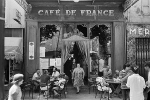Willy Ronis, the heart and the eyes of Paris