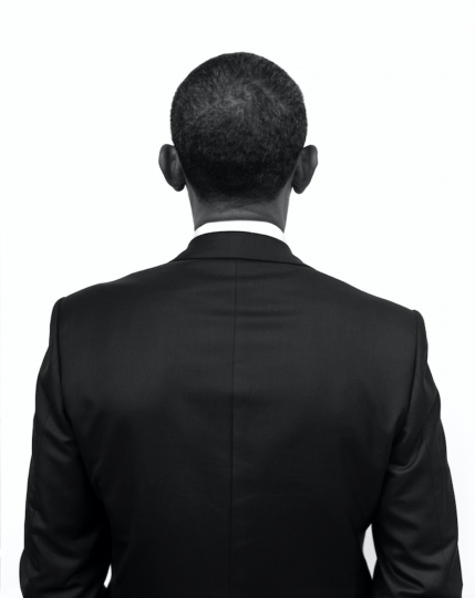 Barack Obama, Washington, D.C., 2010 © Mark Seliger