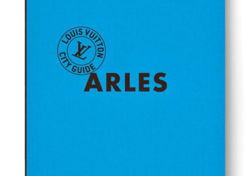Louis Vuitton City Guide Arles