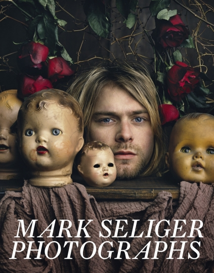 Seliger Cover
