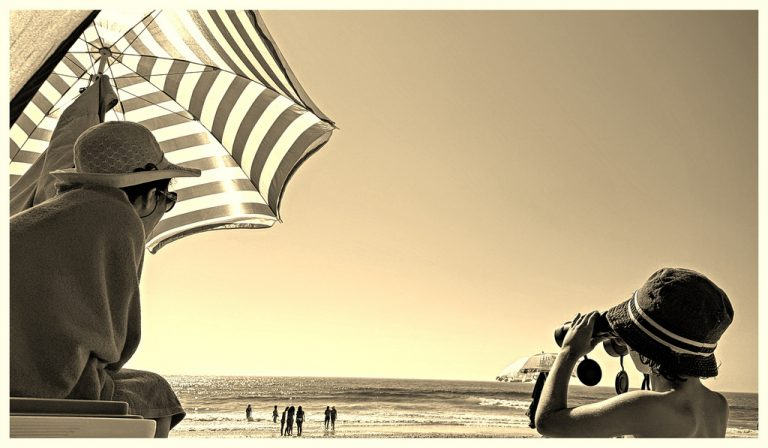 Your holiday photographs: Jose Fernando Mendes