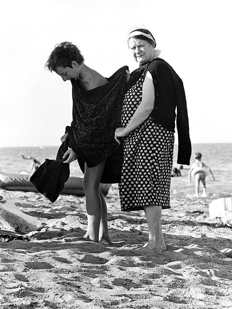 Vos photos de vacances: Michel Bonnafous