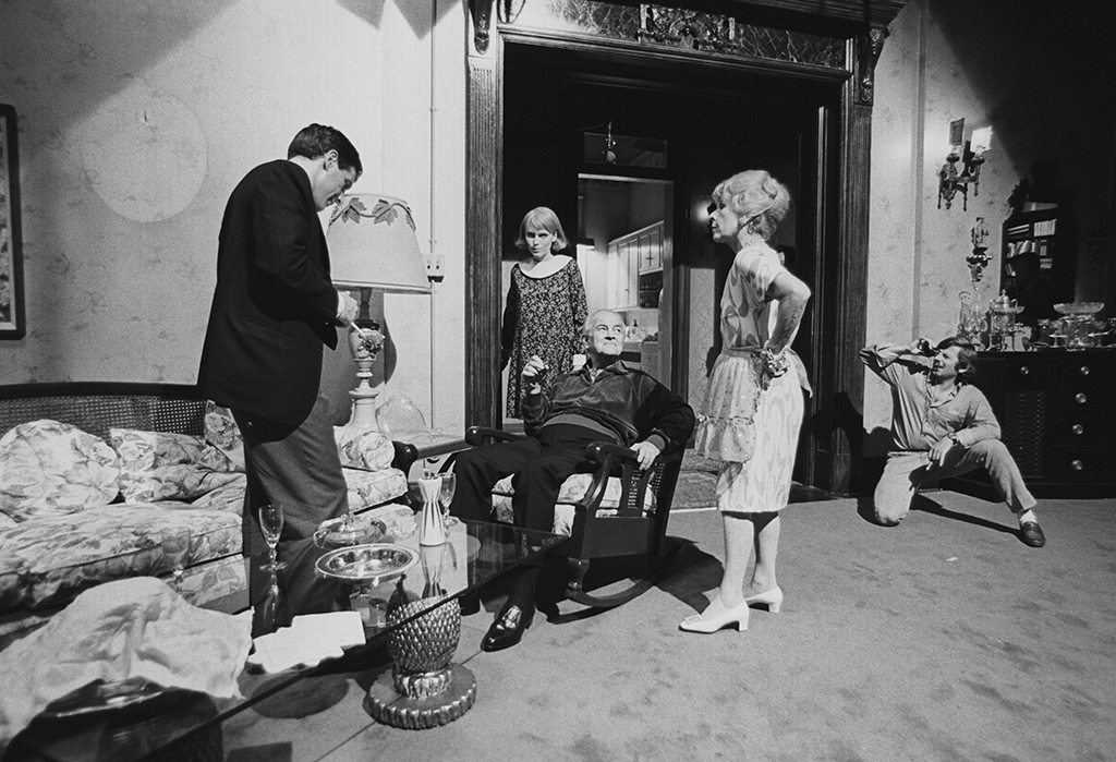 Bob Willoughby - This Is No Dream: Making Rosemary's Baby ...