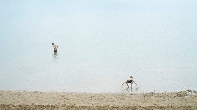 Vos photos de vacances: Bernard Chevalier