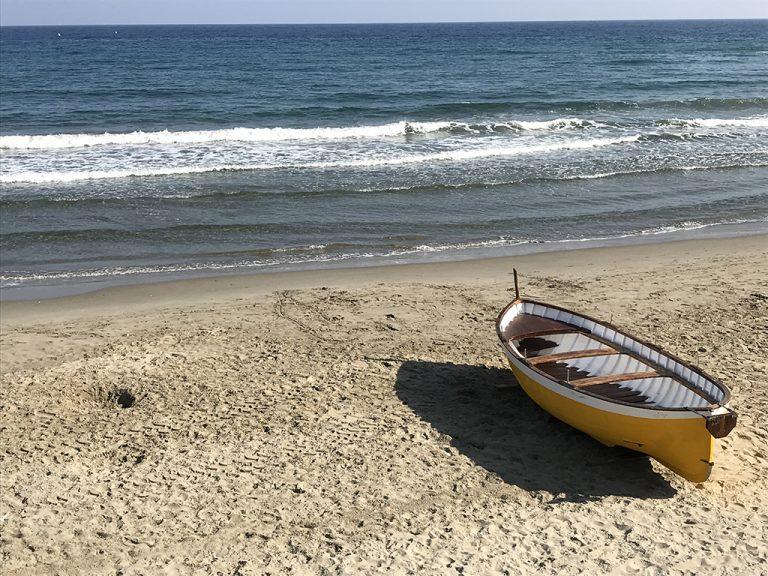 Vos photos de vacances: Cinzia Kahm