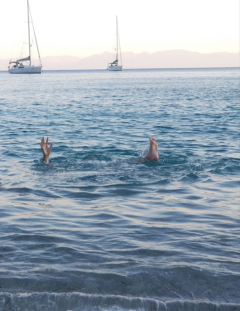 Vos photos de vacances: Eric Thiers
