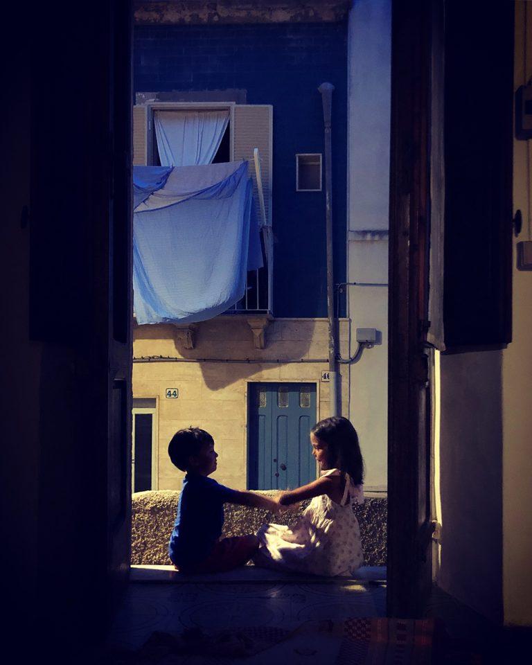 Your holiday photographs: Lorenzo Grifantini