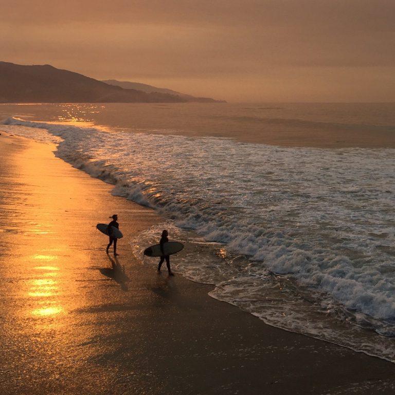 Vos photos de vacances: Maureen Haldeman