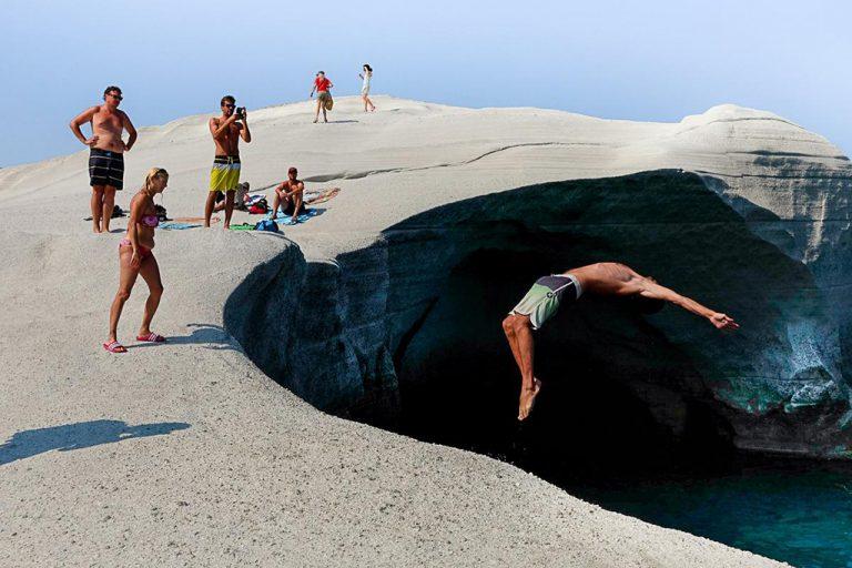 Vos photos de vacances: Nikos Zompolas