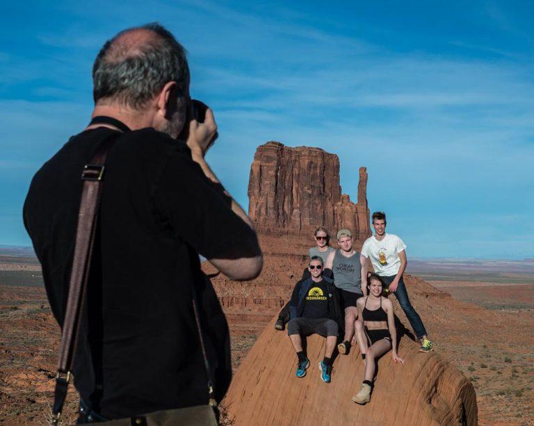 Vos photos de vacances: Phyllis Schwartz