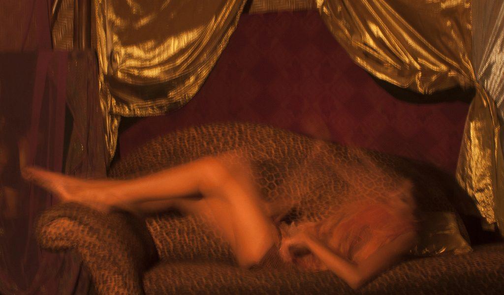 Paola Bragado – 'Siwah'
