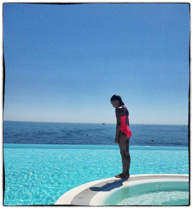 Vos photos de vacances: Jean-Marc Lederman