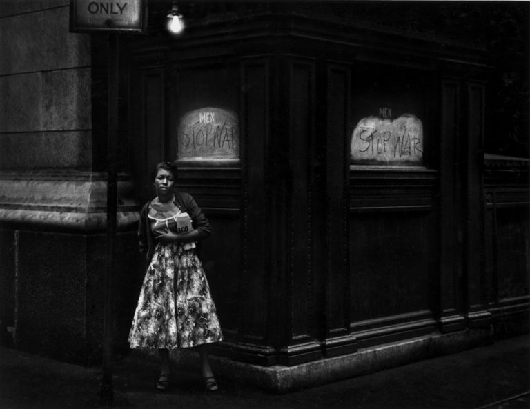 Dave Heath – Dialogues with Solitudes