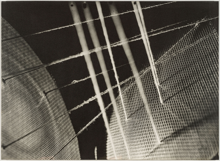 Nathan Lerner (1913-1997) Planets: Screen and Strings 1939