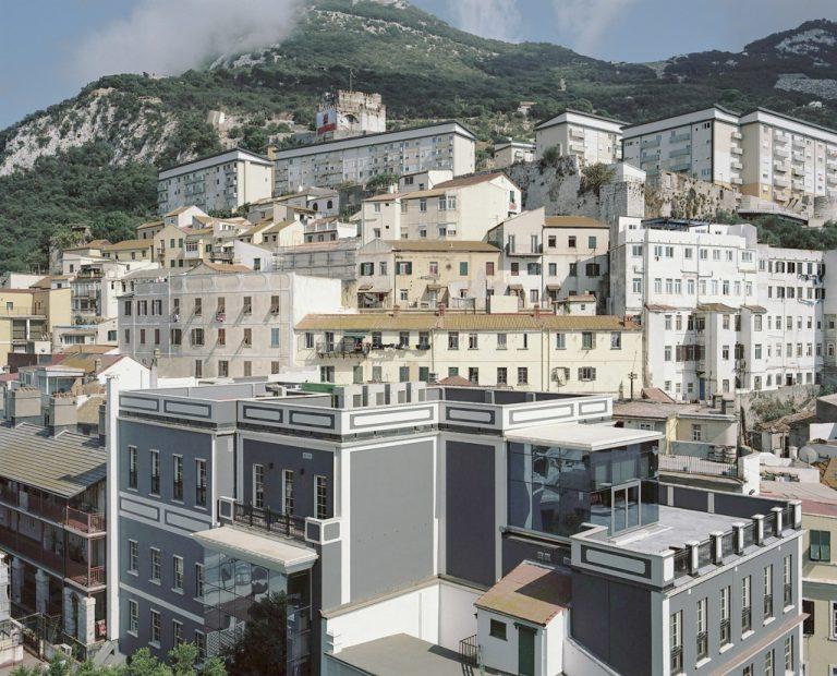Luke Archer, Brexit Gibraltar