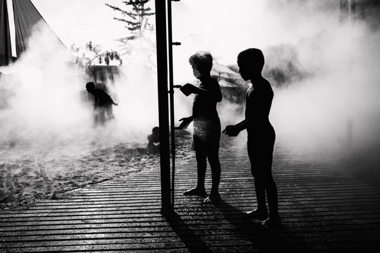 ManfredLiebschner, Electric Mist
