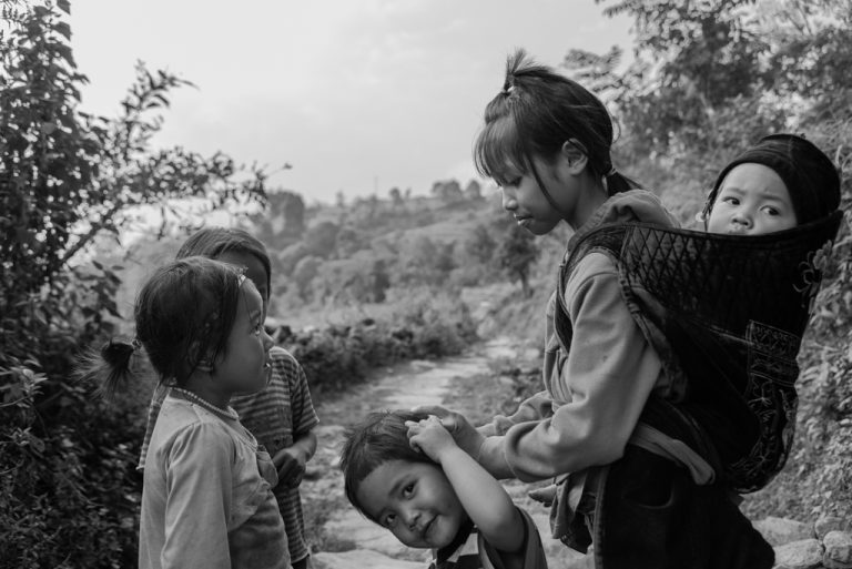 Sascha Richter, In These Mountains: Ethnic Minority Communities of the Vietnamese Highlands