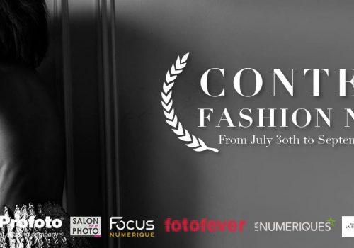 LE FASHION NUDE – Concours Photo – Normal Magazine