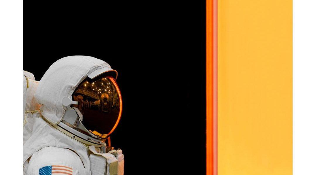 Vincent Fournier – Space Utopia