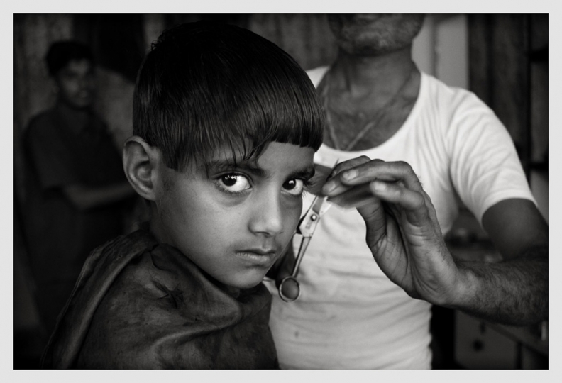 Mewar, Rajasthan, India 2010 © Julian Ward