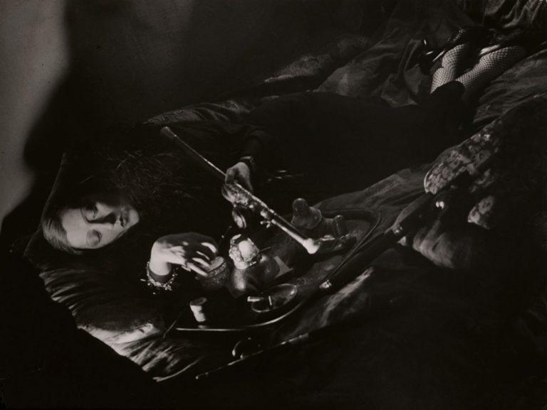 Brassaï: Paris by Night - Vintage Prints from the Collection of Madame Brassaï