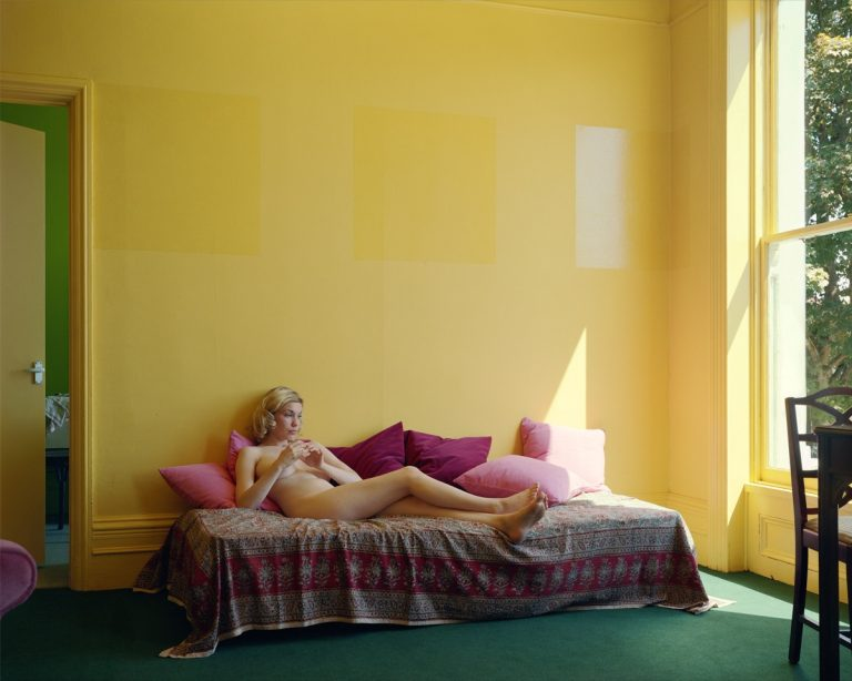Best Of 2018 - Jeff Wall - Apparence