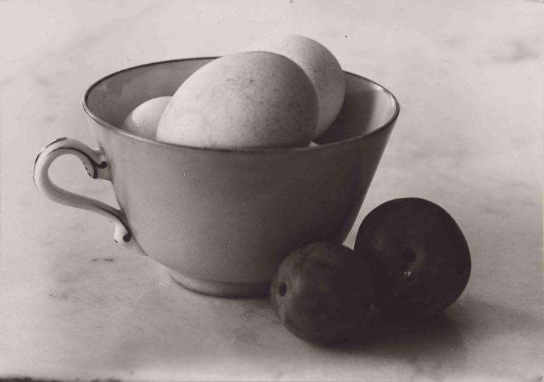Josef Sudek (1896-1976) -  Une collection photographique