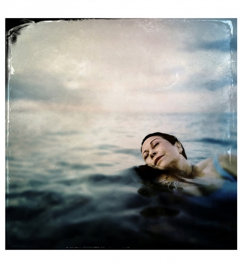 Sea of Memories © Maggie Steber