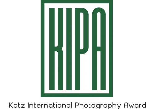 Annonce du premier Katz International Photography Award, 2018