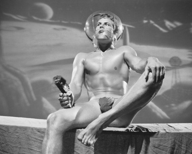 Bob Mizer – Ambition Nue