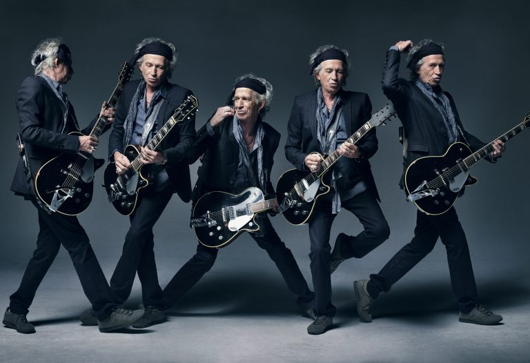 Mark Seliger - Photographies