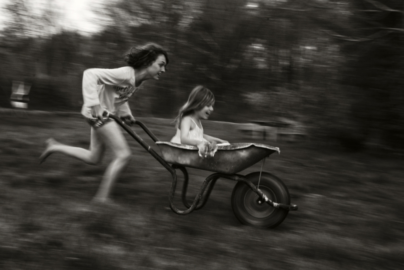 © Alain Laboile - La brouette, 2012 - Courtesy of 29 ARTS IN PROGRESS gallery