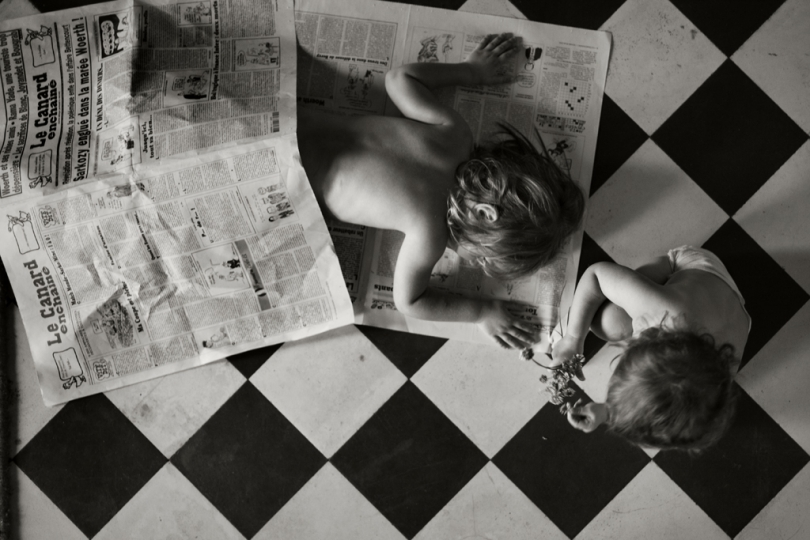© Alain Laboile - Le canard, 2010 - Courtesy of 29 ARTS IN PROGRESS gallery