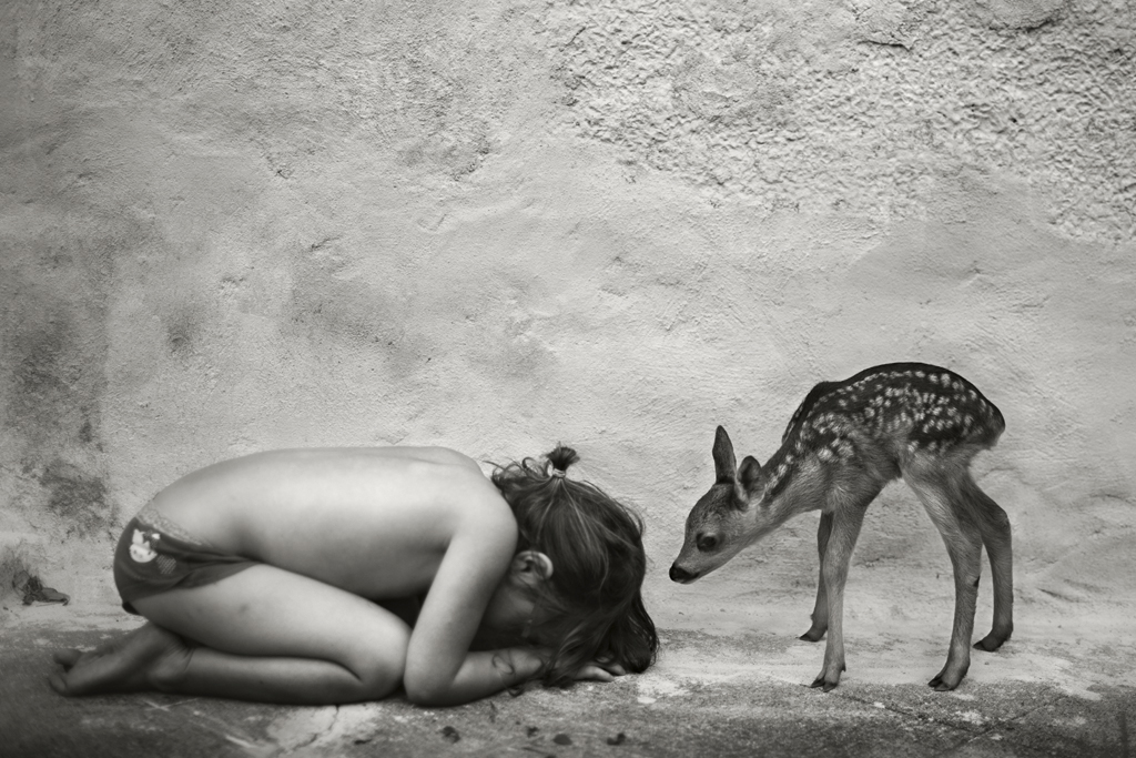 © Alain Laboile - Lili, 2013 - Courtesy of 29 ARTS IN PROGRESS gallery