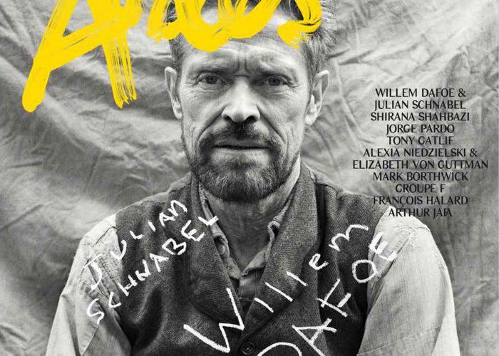 ARLES Magazine #1 - Fondation LUMA