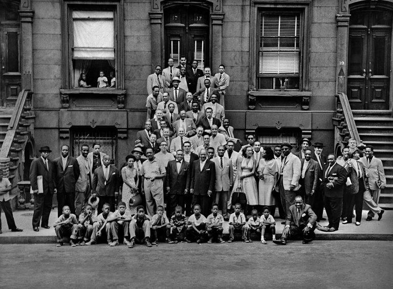 Art Kane: Harlem 1958 - Édition 60ème anniversaire