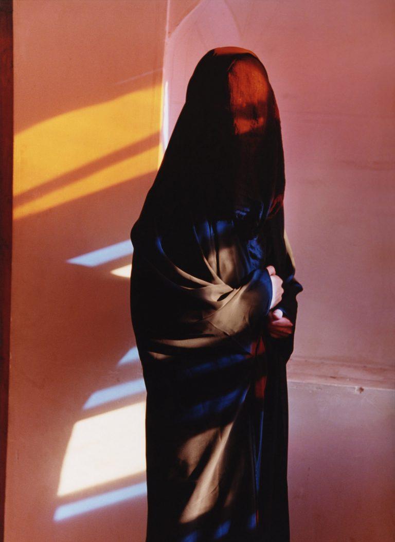 Harley Weir - Iran - Louis Vuitton Fashion Eye