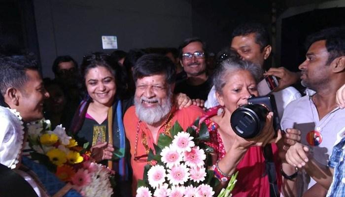Best Of 2018 - Shahidul Alam est libre!