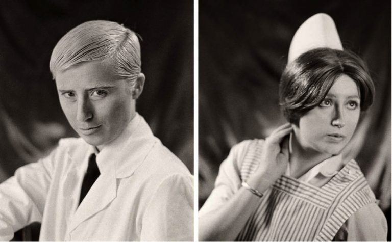 Cindy Sherman - The Picture Generation