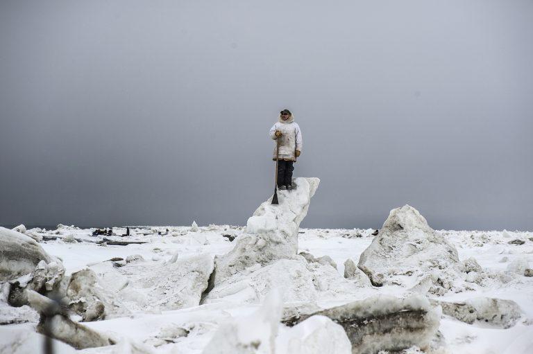 Prix Carmignac : l'Arctique mise à nue