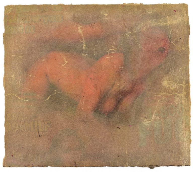 François de Coninck – Vestiges de l'Amour