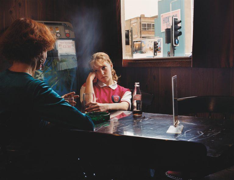 Hannah Starkey - Photographies 1997 - 2017