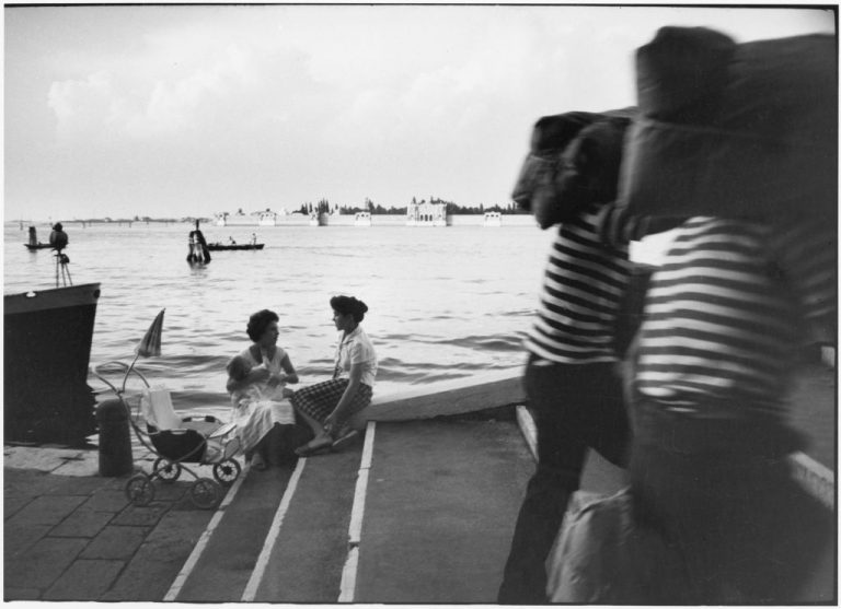 Willy Ronis: Photographies 1934-1998