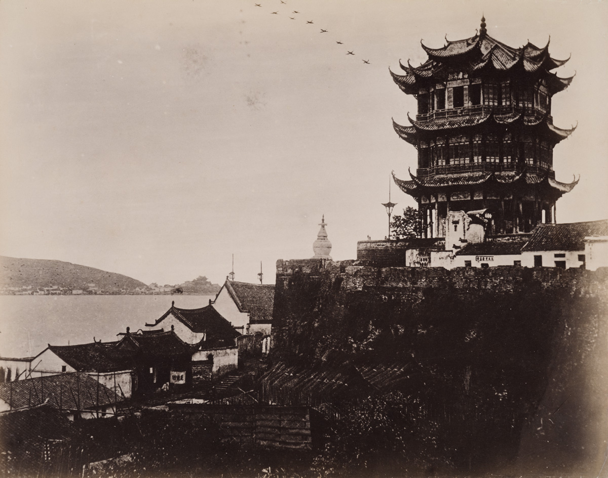 3af69293f First Major Exhibition in Beijing of the Earliest Photographs of ...