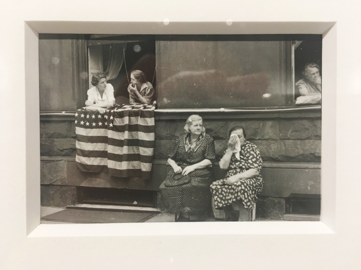 42. Helen Levitt, Untitled, 1940, Margulies Collection at the Warehouse