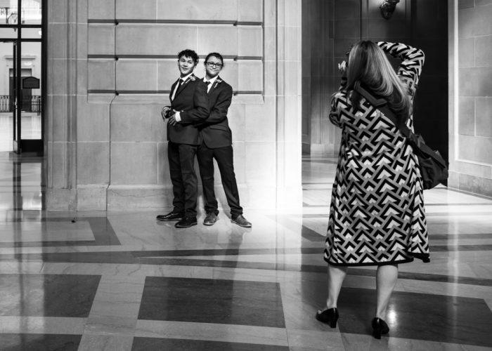 Marsha Guggenheim - The Unofficial Wedding Album