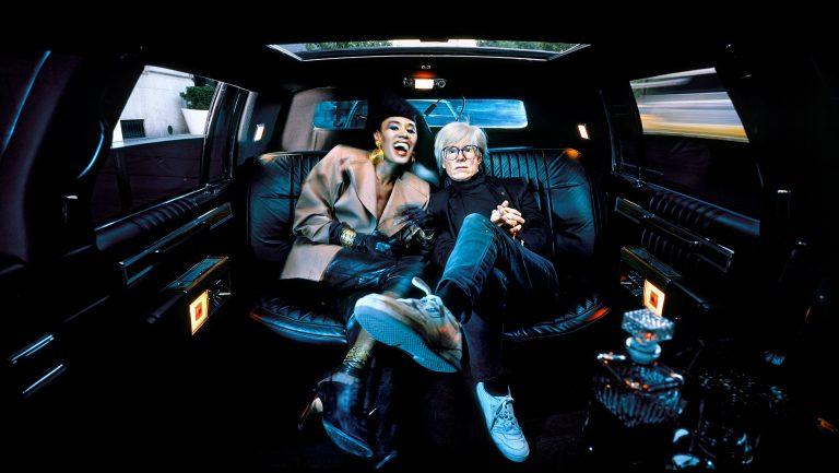 Andy Warhol: Fantastic!