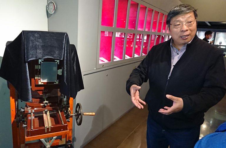 Lu Guang, winner of the World Press Photo award, vanishes in China